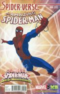 Amazing Spider-Man (2014 3rd Series) 9D