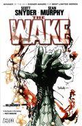 Wake HC (2014 DC/Vertigo) Deluxe Edition 1-1ST