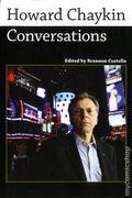 Howard Chaykin Conversations SC (2014) 1-1ST
