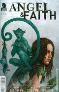 Angel and Faith (2014 Season 10) 8A