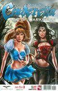 Grimm Fairy Tales Cinderella (2014 Zenescope) 1C