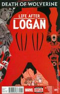 Death of Wolverine Life After Logan (2014) 1A