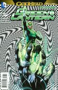 Green Lantern (2011 4th Series) 36A