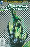 Green Lantern (2011 4th Series) 36COMBO