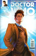Doctor Who The Tenth Doctor (2014 Titan) 4A