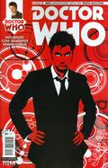 Doctor Who The Tenth Doctor (2014 Titan) 4B