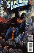 Superman Unchained (2013 DC) 9B