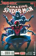 Amazing Spider-Man (2014 3rd Series) 9A