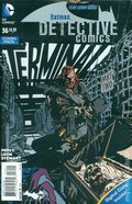 Detective Comics (2011 2nd Series) 36COMBO
