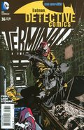 Detective Comics (2011 2nd Series) 36A