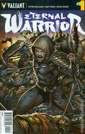 Eternal Warrior Days of Steel (2014) 1B