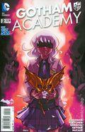 Gotham Academy (2014 DC) 2A