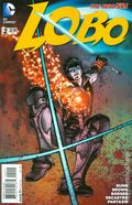 Lobo (2014 DC) 2A
