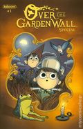 Over the Garden Wall Special (2014 Boom) 1