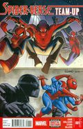 Spider-Verse Team Up (2014) 1A
