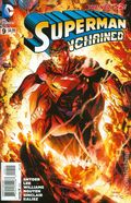 Superman Unchained (2013 DC) 9A