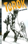 Turok Dinosaur Hunter (2014 Dynamite) 9C