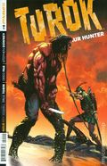 Turok Dinosaur Hunter (2014 Dynamite) 9A