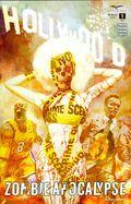Hollywood Zombie Apocalypse (2014 Zenescope) 1B