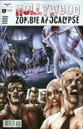 Hollywood Zombie Apocalypse (2014 Zenescope) 1D