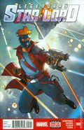 Legendary Star Lord (2014 Marvel) 5A