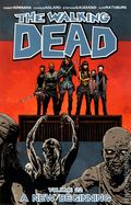 Walking Dead TPB (2004-2019 Image) 22-1ST