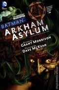 Batman Arkham Asylum HC (2014 DC) 25th Anniversary Edition 1-1ST