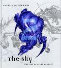 Sky The Art of Final Fantasy HC (2014 Dark Horse) 2-1ST