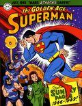 Superman The Golden Age Sundays: 1946-1949 HC (2014 IDW/DC) 1-1ST
