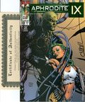 Aphrodite IX (2000) 0DF.GREEN.SIGNED