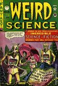 Weird Science (1950 E.C.) Canadian Edition 14