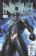 Nova (2007 4th Series) 8SURVEY