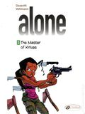 Alone GN (2014- Cinebook) 2-1ST