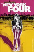New York Four TPB (2014 Dark Horse Edition) 1-1ST