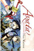 Arata the Legend GN (2010- Viz Digest) 19-1ST
