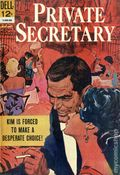 Private Secretary (1963) 2