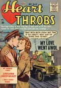 Heart Throbs (1949 Quality/DC) 44