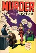 Murder Incorporated (1948 1st Series) 12