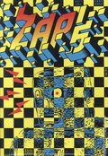 Zap Comix (1968 Apex Novelties) #15, 1st Printing