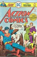 Action Comics (1938 DC) Mark Jewelers 451MJ