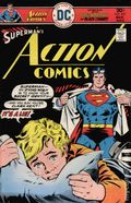 Action Comics (1938 DC) Mark Jewelers 457MJ