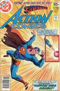 Action Comics (1938 DC) Mark Jewelers 489MJ