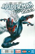 Spider-Man 2099 (2014 2nd Series) 2C
