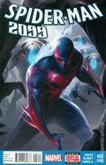 Spider-Man 2099 (2014 2nd Series) 3C
