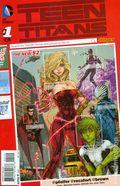 Teen Titans (2014 5th Series) 1D