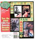 Comics Buyer's Guide (1971) 1386