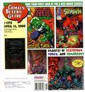 Comics Buyer's Guide (1971) 1378