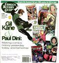 Comics Buyer's Guide (1971) 1292