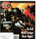 Comics Buyer's Guide (1971) 1274