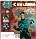 Comics Buyer's Guide (1971) 1261